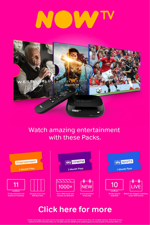 POWERCITY | Home Appliances | Smart TV | Technology | Ireland