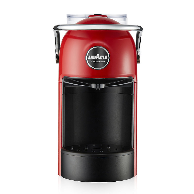 Lavazza Italian Coffee Maker : POWERCITY - 18000072 LAVAZZA JOLIE COFFEE MACHINE RED COFFEE MAKER - GRINDER