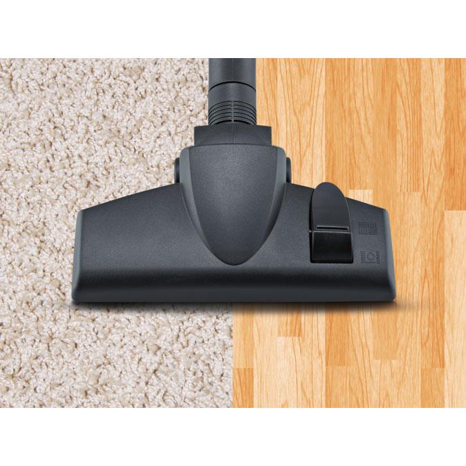 Bosch Universal Turbo Brush: BGL3PETGB BOSCH BAGGED VACUUM CLEANER WITH